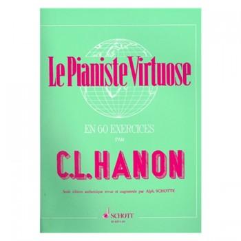 Ragtime le pianiste virtuose C.L.HANON