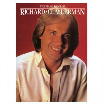 The Piano Solos Of Richard.Clayderman