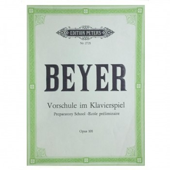 Ragtime Beyer Vorschule Im Klavierspiel