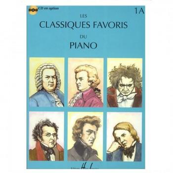 Classic favories Du Piano volume 1