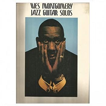 Wes Montgomery Jazz Guitar Solos