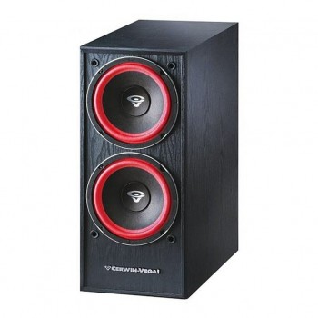 Cerwin Vega VE-28SX 2 8 Inch Powered Subwoofer