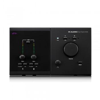 M-audio Avid C400 audiocard