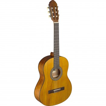 Stagg C430 3/4 Size Classical Guitar-Natural