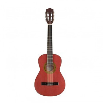 Stagg C510 1/2 Size Classical Guitar Red