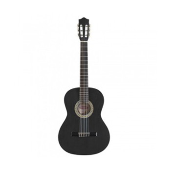 Stagg C510 1/2 Size Classical Guitar - Black