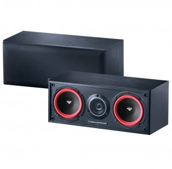 Cerwin Vega Passive VE 5C 2 Way Home Speaker (pair)