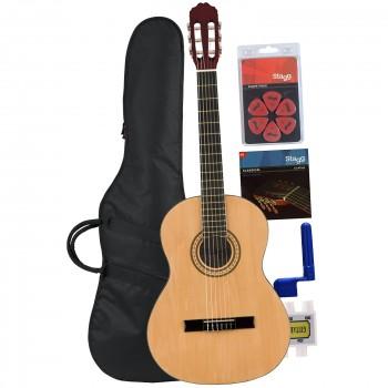 Classic Guitar Starter Pack