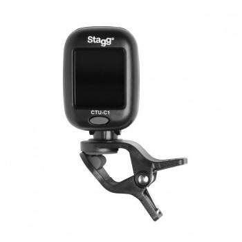 Stagg CTU-C1 Black