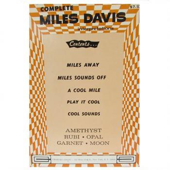 Complete Miles Davis Interpretations