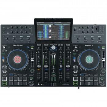 Denon DJ PRIME 4 Standalone DJ System
