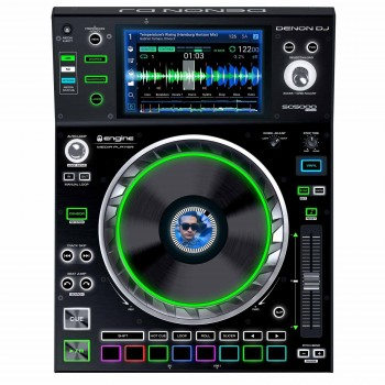 Denon DJ SC5000 Prime