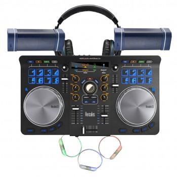 Hercules DJControl Mobile 1