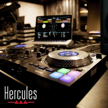 Learn more about Hercules DJ