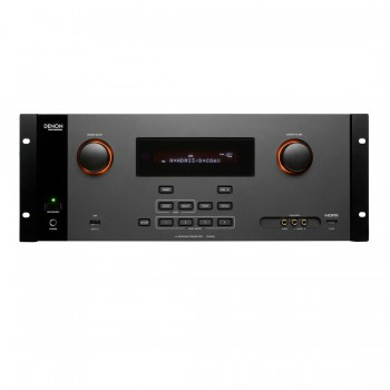 Denon DN-500AV - AV Surround Preamplifier