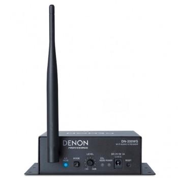 Denon DN-200WS WiFi Audio Streamer
