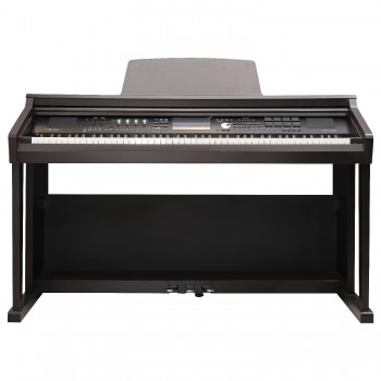 Medeli DP760K Digital Piano with Arranger