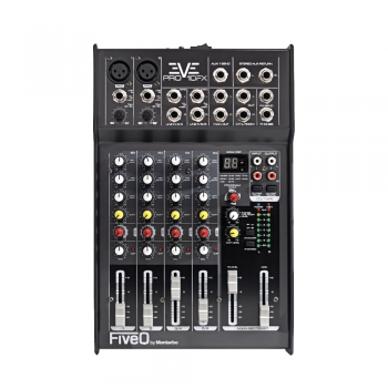 Montarbo EVEPRO10FX Portable Mixer