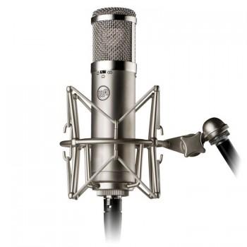 Warm Audio WA-47Jr Large-Diaphragm Condenser Microphone - Nickel