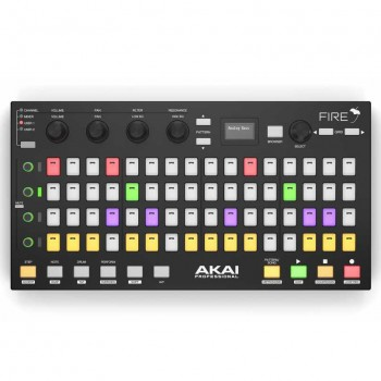 Akai Fire NS MIDI Controller