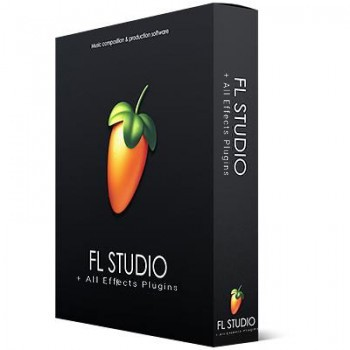 FL Studio 20 with All Plugins