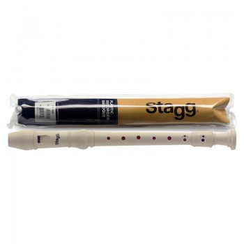 Stagg recorder BAR NT