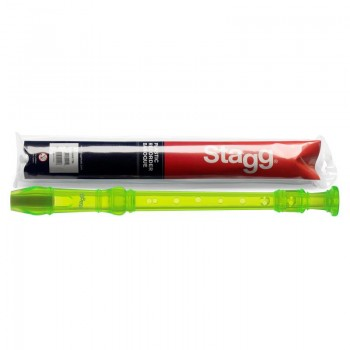 Stagg recorder GER TGR