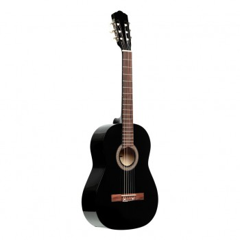 Stagg SCL50 Black Classical Guitar