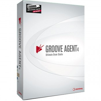 Steinberg Groove agent