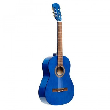 Stagg SCL50 Blue Classical Guitar