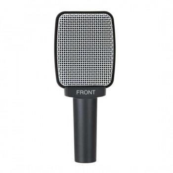 Sennheiser E 609 Silver Supercardioid Dynamic Guitar Microphone