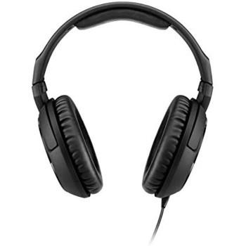 Sennheiser HD 200 PRO Closed-back Monitoring Headphones
