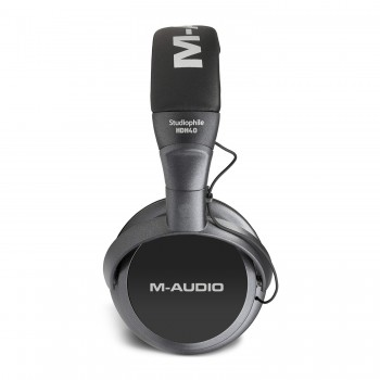 M-audio HDH40 closed type headphones