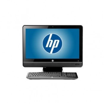 HP All-In-One 23inch Core i5-2400 2.5GHz / 4GB