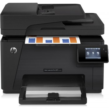 Wireless Laser Printer Hp M125nw multi function printer