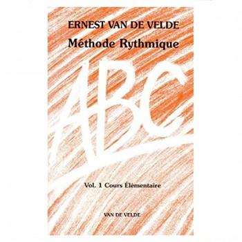 Ragtime Méthode Rythmique ABC - Volume 1
