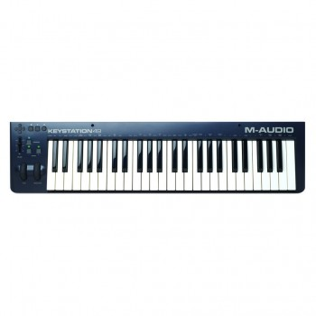 M-Audio Keystation 49 II Midi Controller