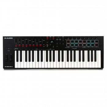 M-Audio Oxygen Pro 49 49-key Keyboard Controller