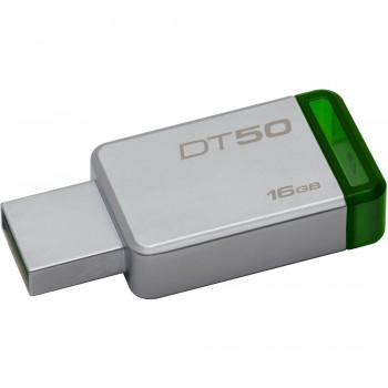 KINGSTON 16GB DT50 USB 3.0 Flash Drive