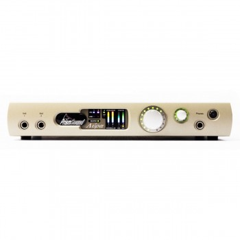 Prism Lyra USB Audio Interface 1