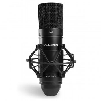 M-audio condenser mic
