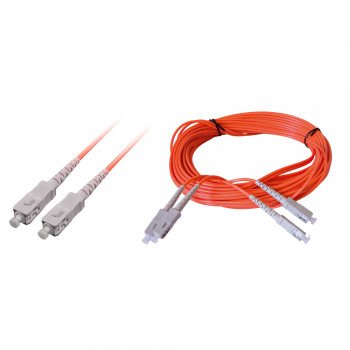 ALVA MADI3D 3m Optical Duplex MADI Cable