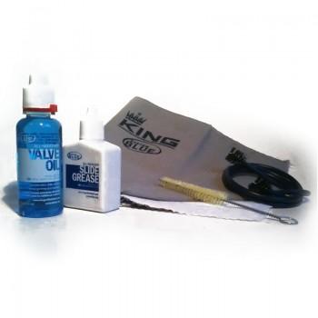 Conn-Selmer Brass Maintenance Kit