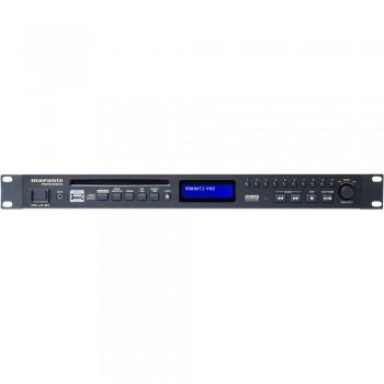 Marantz PMD326C CD/Media Player