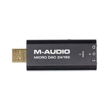 M-Audio Micro Dac 24/192 Converter