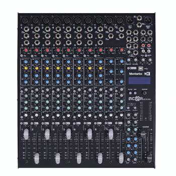 Montarbo MC-R12FX portable mixer