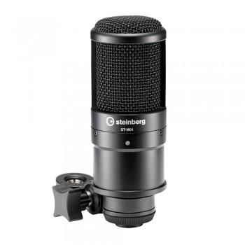 Steinberg ST-M01 studio condenser microphone