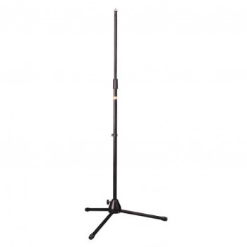 Stagg Microphone Floor Stand - Black
