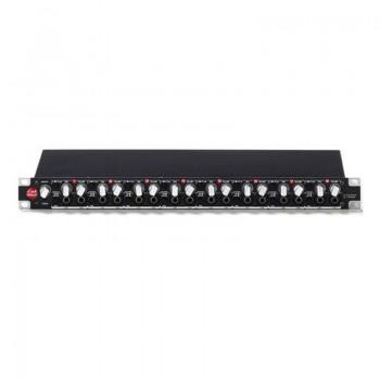 SM Pro Audio DI Box DI8 Mixer