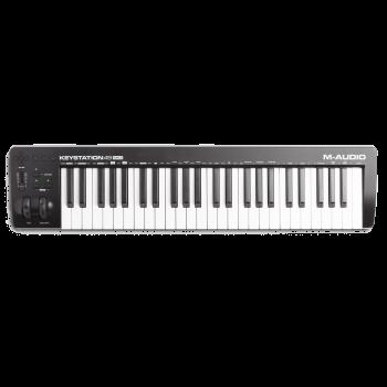 M-Audio Keystation 49 MK3 Keyboard Controller